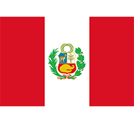 Peru Flag Preview Image