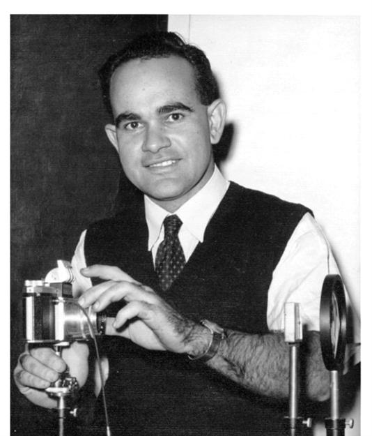 Dr. Evert Hoek